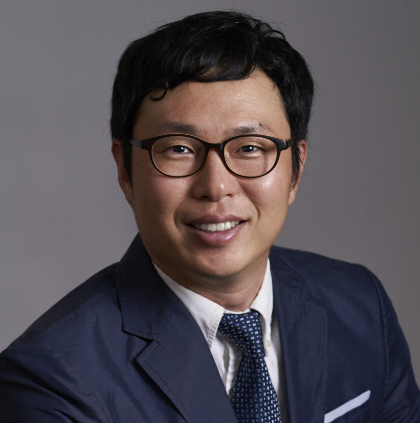 John Park Ph.D.