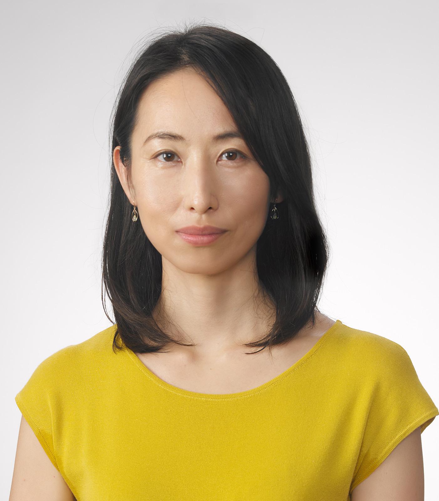 Hiroko Yamano Ph.D.