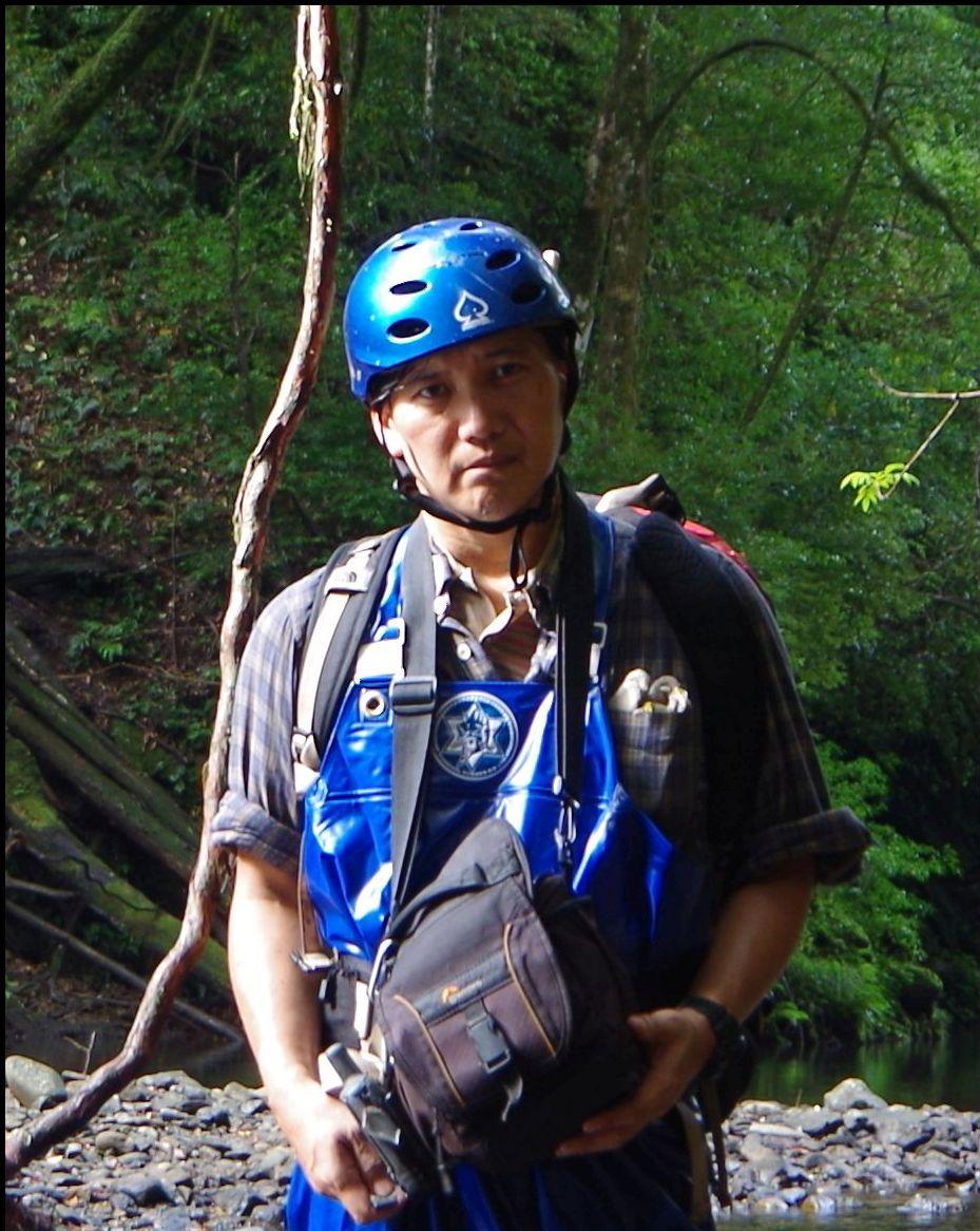 Seiji Takano Ph.D.